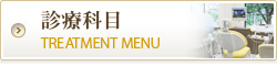診療科目 TREATMENT MENU